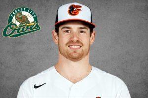 Former Forest City Owl Bruce Zimmermann Makes Major League Debut for Baltimore