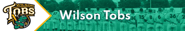 Wilson Tobs Roster