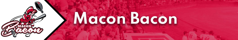 Macon Bacon Roster