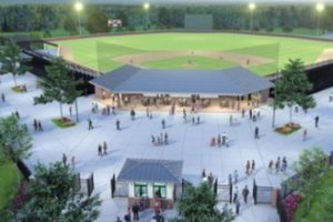RedWolves, City of Florence Partner on New Facility