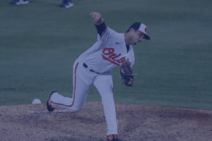 Former HiTom Mac Sceroler Makes MLB Debut With Orioles