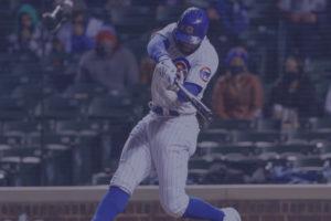 Former Peninsula Pilot P.J. Higgins Makes MLB Debut With Cubs