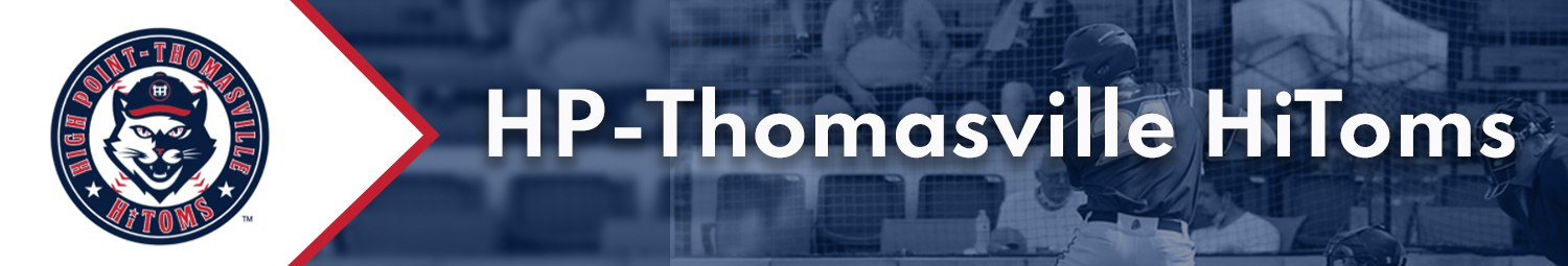 HP-Thomasville HiToms Roster