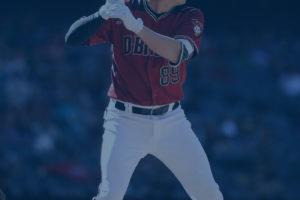 HP-Thomasville's Drew Ellis Makes MLB Debut with Diamondbacks
