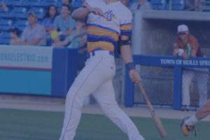 From Wiffle Ball to Collegiate Star, Josh Hood Continues Through the Baseball Ranks