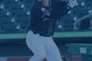 Holly Springs' Brian Miller Makes MLB Debut with Marlins