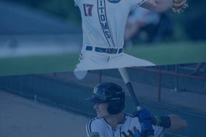 Two CPL Players Drafted in Round One of the 2021 MLB Draft