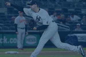 HP-Thomasville's Brody Koerner Makes MLB Debut with Yankees