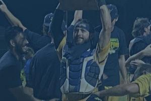 Savannah Bananas Win the 2021 CPL Petitt Cup Championship!